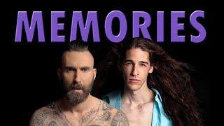 Gambar cover Maroon 5 - Memories: Trombone Loop