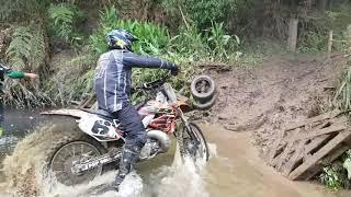 trilha da fazenda Evaristo vídeo 08 rio negrinho s.c 11-11-2018
