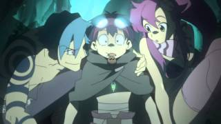 TTGL - Believe in the Me Who Believes in You