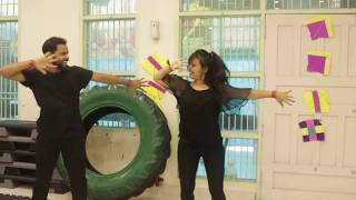 Teri Aakhya Ka Yo Kajal || ( Cover Dance Video) || Choreography  Haryanvi Song ||  Sapna Chaudhary