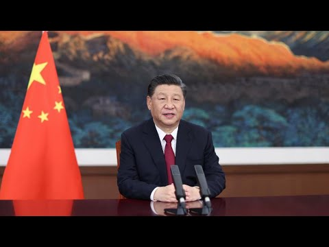 CGTN: China's voices at Boao: Multilateralism, openness and BRI