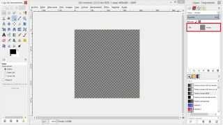 Crear un icono con fondo transparente