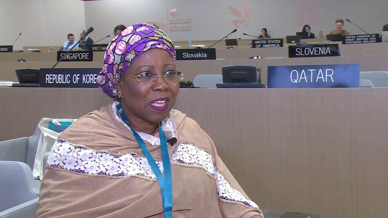 Download SNEAK A PEEK INTO NIGERIA AT UNESCO