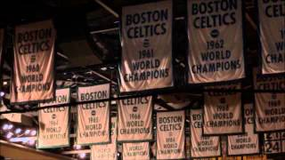 Boston Celtics Playoffs BIG Commercial