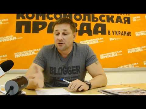 Константин Стогний -