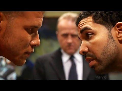 Top 5 Drake Moments at ESPY Awards 2014