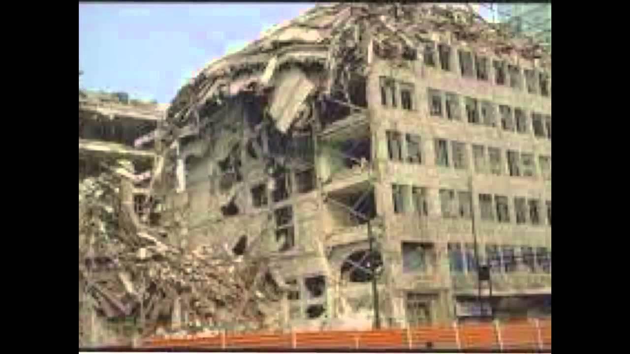1895 Mexico City Earthquake -- Jared 417 - YouTube