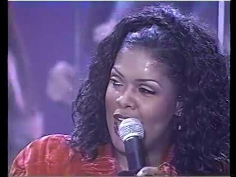 Cece Winans ft Debbie Winans- I Am