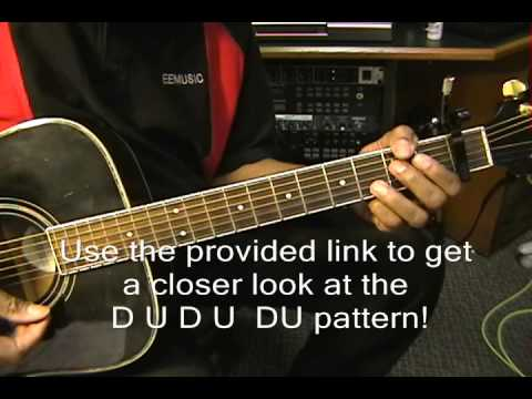 guitar close up a7sus4 - a7 chord transition lesson how to play on guitar ericblackmonmusic