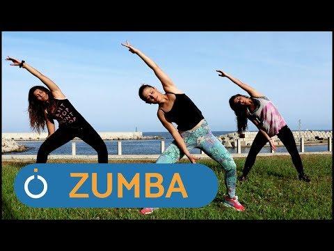 COURS DE ZUMBA COMPLET - Fitness à la maison