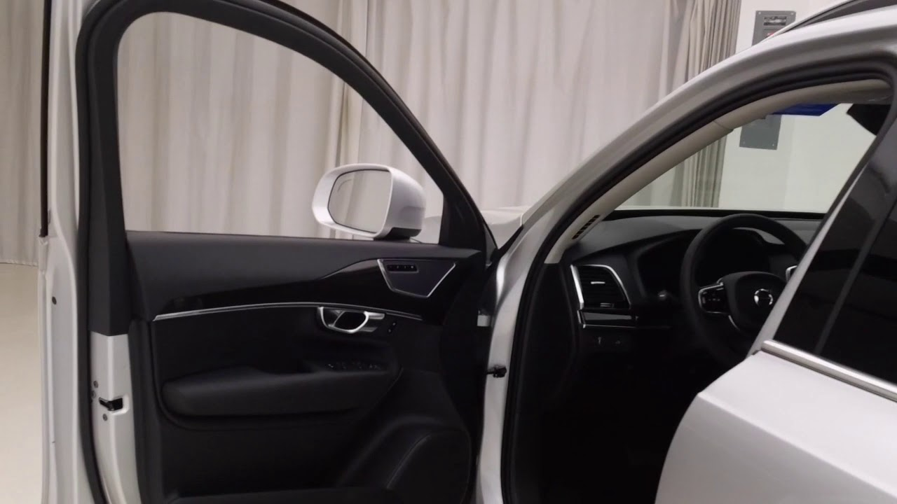 2017 Volvo Xc90 Momentum Cincinnati East 513 271 3200