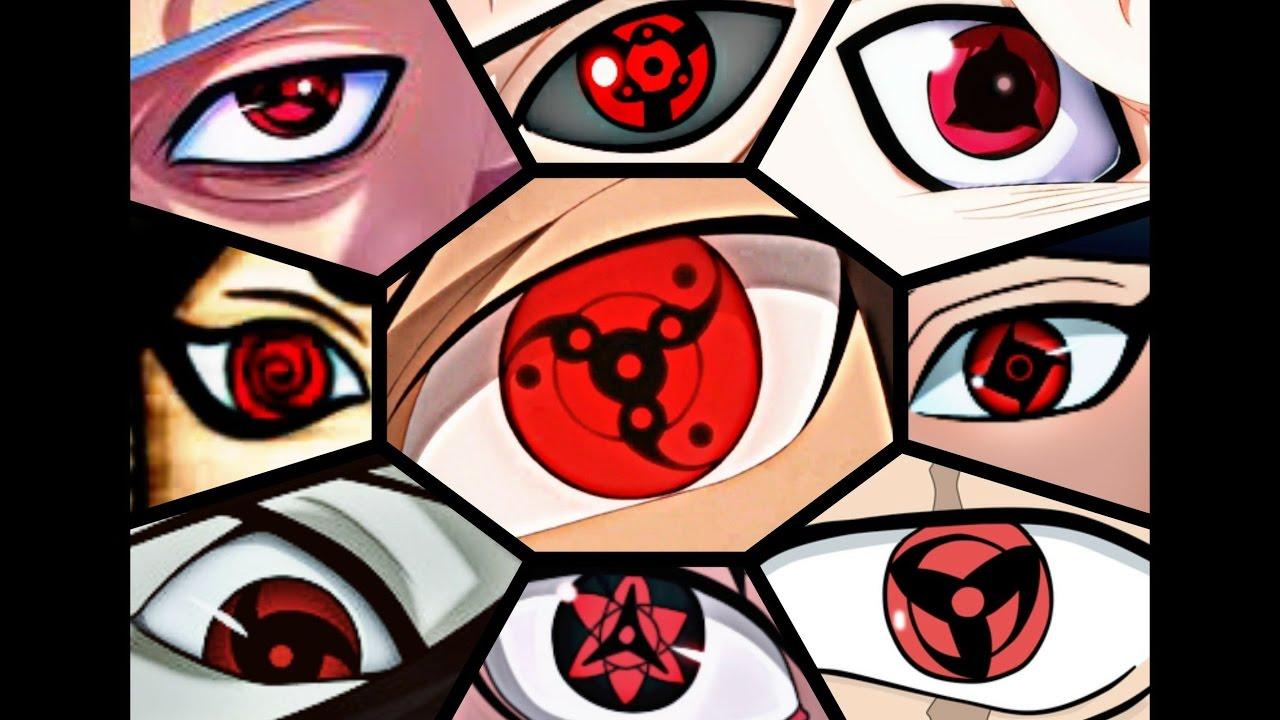 10 pengguna mata mangekyou sharingan terkuat di serial naruto