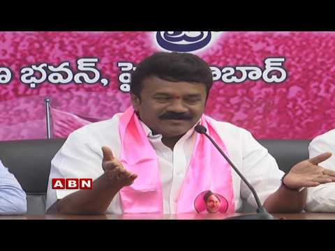 Talasani Srinivas Yadav press Meet in Telangana Bhavan | ABN Telugu