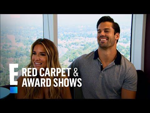 Jessie James Decker Talks Diet, Fitness Routine & Cheat Days | E! Red Carpet & Award Shows