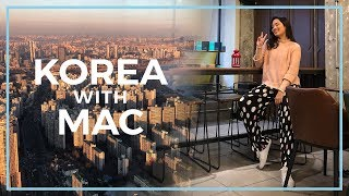 Exploring Korea with Coraleen Waddell & Bianca Gonzalez | Nicole Andersson