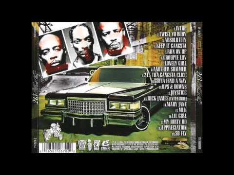 Nate Dogg -  My Dirty Ho