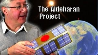 RICHPLANET TV PARTS 1 TO 4 The Aldebaran Project