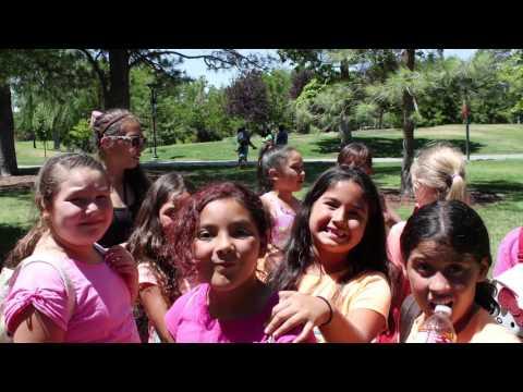 University of New Mexico--Summer Youth Sports Program