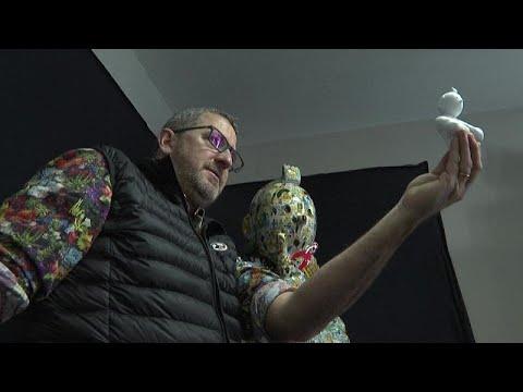 شاهد: دعوى على نحّات في فرنسا لاستلهامه شخصية -تان تان- في تماثيله…  - نشر قبل 2 ساعة
