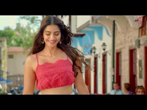dheere-dheere-se-meri-zindagi-video-song-official-hrithik-roshan,-sonam-ka