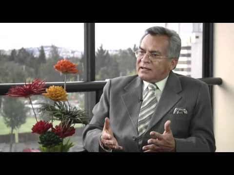 Entrevista Victor Hugo Cevallos
