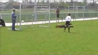 Voetbal: Schalkhaar E4 mei 2008 Great Goals