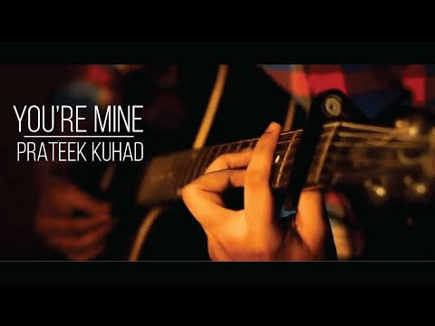 Prateek Kuhad - You Are Mine (Acoustic)
