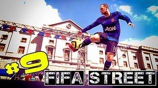 FIFA STREET 4| Прохождение КАРЬЕРЫ | #9