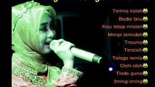 Video Kumpulan lagu Dangdut terbaik EGA DA2 download MP3, 3GP, MP4, WEBM, AVI, FLV Desember 2017