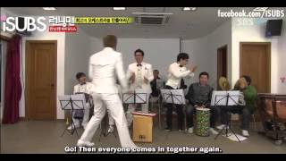 Running Man ep 40 funny cut part 6