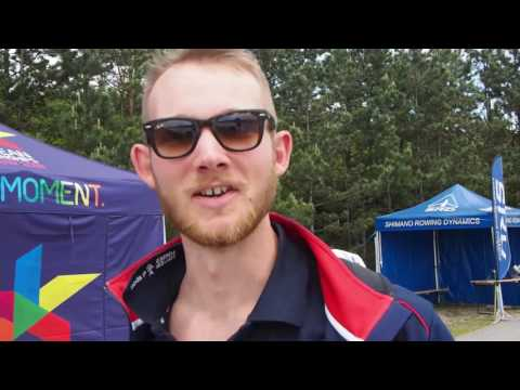 GB Rowing Team: Behind The Scenes European Championships CZ Racice