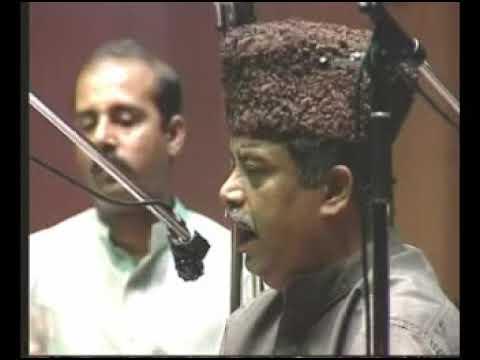Man Kunto Maula - Fareed Ayaz Abu Muhammad Qawwal - Live in Damascus Mp3