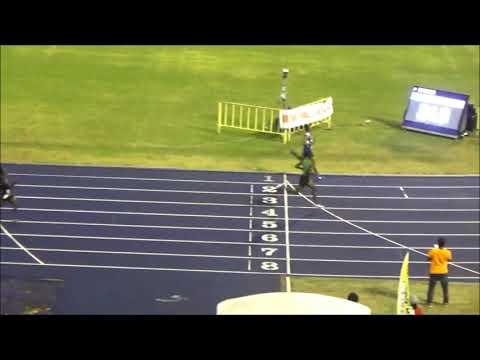 Queens Grace Jackson Meet 2020-Class 2 Boys 200m