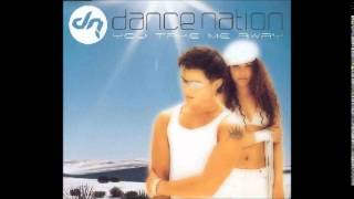 Watch Dance Nation You Take Me Away video