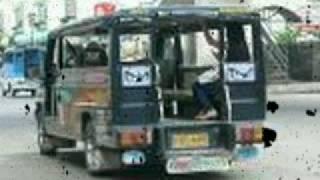 Iloilo Jeepneys