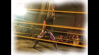 (EPISODE 1,879) TTM SUCCESS: RICOCHET  WWE NXT (2/2) MOJO  @KingRicochet