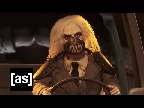 Robot Chicken's Walking Dead Special: One of the Biggest Yet