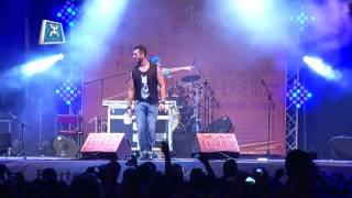 سعد لمجرد -  سالينا سالينا Salina  ـ  Festival Twiza 2014 - Saad Lamjarred