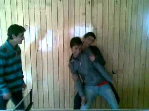 SHEILA KI JAWAANI (BOYS)