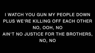 NO JUSTICE w/ LYRICS Ty Dolla $ign & Bic TC