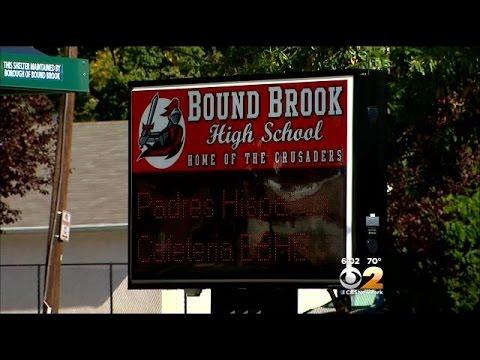 Officials: Enterovirus D68 Confirmed At Bound Brook High School