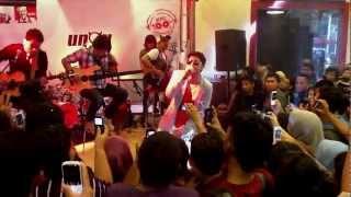 Kau Anggap Apa - UNGU [ Live Streaming Launching Album TIMELESS 06 ] Mp3