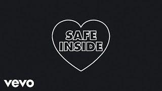James Arthur - Safe Inside (Acoustic Lyric Video)