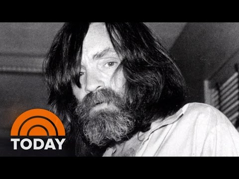 Helter Skelter Revisited: Inside The Manson Family Murders | TODAY