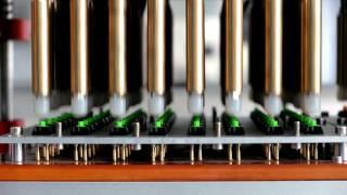 Razer Mechanical Switches