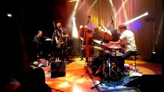 Sten Sandell Hammond Organ Trio + Mats Gustafsson 1 (Le Weekend 2010)