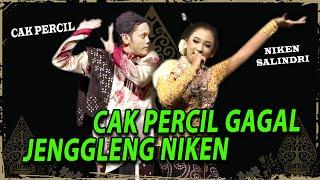 Download lagu LUCU POLL ! CAK PERCIL NIKEN SALINDRI TERBARU 2020