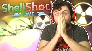 TURN 1 WIN - THE GANG IS ALL HERE | Shellshock Live w/ The Derp Crew