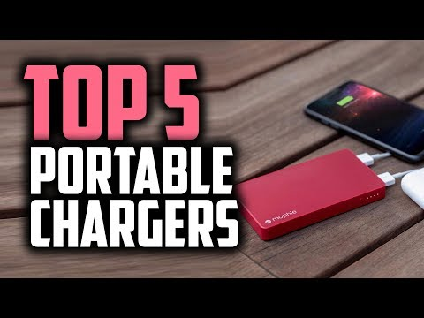 best-portable-chargers-in-2019-|-never-run-out-of-battery!
