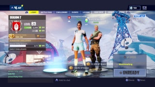 Chronic Grind Good Console Builder Sweaty Soccer Skins